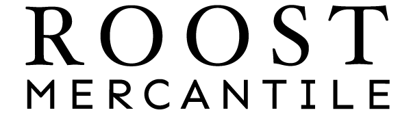 Roost Mercantile logo